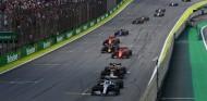 La F1 ve en las resalidas de Brasil una inspiración par - SoyMotor.com