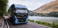Eliminados los tiempos de conducción de los transportistas para garantizar el abastecimiento - SoyMotor.com