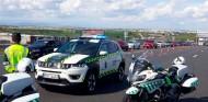 Control de carretera de la Guardia Civil - SoyMotor.com