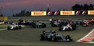 Reunión clave para decidir el futuro de la Fórmula 1 - LaF1