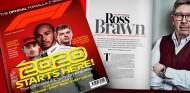 La Fórmula 1 crea su propia revista: The F1 Magazine - SoyMotor.com
