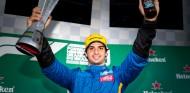 Carlos Sainz en el GP de Brasil 2019 - SoyMotor.com