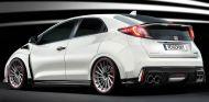 Esta es la versión del Honda Civic de RevoZport sin alerón - SoyMotor