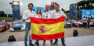 España confirma su participación en los FIA Motorsport Games 2021