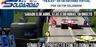 La RFEdA organiza el GP de la Solidaridad a favor de Cruz Roja - SoyMotor.com