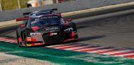 3 Horas de Barcelona: El Audi de Riberas, en primera línea para la última cita de las Blancpain - SoyMotor.com