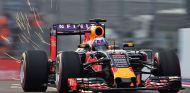 Daniel Ricciardo prevé un 2016 igual de complicado que la temporada anterior - LaF1