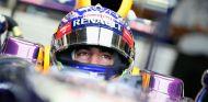 Horner sitúa a Ricciardo como candidato a ocupar el asiento libre de Red Bull