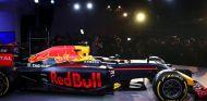 Daniel Ricciardo estrenará el RB12 en el Circuit de Barcelona-Catalunya - LaF1