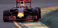 Daniel Ricciardo ha tenido un gran ritmo de carrera hoy - LaF1