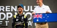 Abiteboul ve aún recorrido a la relación de Ricciardo con Renault - SoyMotor.com