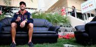 """Marko, aliviado de contar con un australiano """"justo"""" en Red Bull - LaF1"""