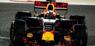 Red Bull confirma su alineación para los tests de Baréin  - SoyMotor.com