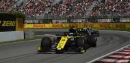 Canadá resaltó la mejora del motor Renault, según Ricciardo - SoyMotor.com