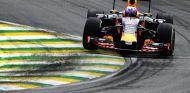 La evolución que Renault estrenó en Brasil con Ricciardo fue menor de lo que se esperaba - LaF1