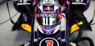 Ricciardo fue el único piloto de Renault que llevó la especificación mejorada - LaF1
