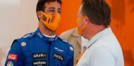 """Brown, contento con la vuelta de los fans: """"Si ellos no podríamos pagar a Ricciardo"""" - SoyMotor.com"""