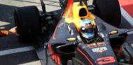 Red Bull en el GP de Azerbaiyán F1 2017: Previo - SoyMotor.com