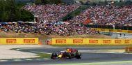 Red Bull en el GP de España F1 2017: Domingo - SoyMotor.com