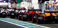 Ricciardo advierte de los riesgos de no respetar el pacto de caballeros - SoyMotor.com