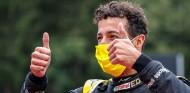 La etapa Renault de Ricciardo: ¿acierto o error? - SoyMotor.com