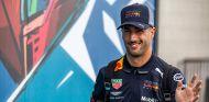 Daniel Ricciardo en Interlagos - SoyMotor.com