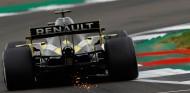 Renault en el GP del 70º Aniversario F1 2020: Sábado - SoyMotor.com
