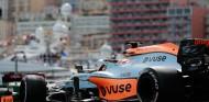 McLaren ya piensa en un posible cambio de chasis para Ricciardo - SoyMotor.com