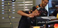 Daniel Ricciardo en Sakhir - SoyMotor.com