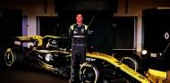 """Ricciardo: """"Tengo clara mi dirección y espero que los resultados lo muestren"""""""