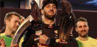"""Ricciardo: """"Un Stop & Go es la 2ª sanción más dura, no es floja"""" - SoyMotor.com"""