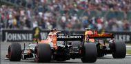 """Ricciardo, sobre su remontada: """"Creo que habré hecho unos veinte adelantamientos"""" - SoyMotor.com"""
