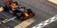 Daniel Ricciardo en Brasil - SoyMotor.com