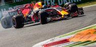 Daniel Ricciardo en Monza - SoyMotor.com