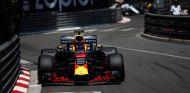 Daniel Ricciardo en Mónaco - SoyMotor.com