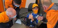 Ricciardo trabajará en el simulador en casa para intentar mejorar - SoyMotor.com