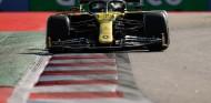 Renault en el GP de Rusia F1 2020: Domingo - SoyMotor.com