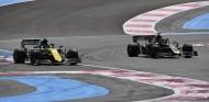Ricciardo no recuerda haber luchado contra Grosjean en Francia - SoyMotor.com