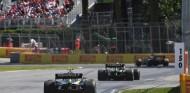 Renault frenó a Hülkenberg para proteger el resultado en Canadá - SoyMotor.com