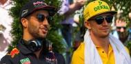 Daniel Ricciardo y Nico Hülkenberg - SoyMotor.com