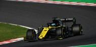 Renault no apelará la descalificación del GP de Japón - SoyMotor.com