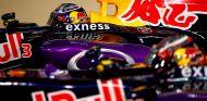 Daniel Ricciardo y Daniil Kvyat - LaF1