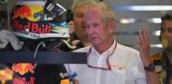 Daniel Ricciardo y Helmut Marko en Sochi - SoyMotor.com