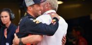 """Ricciardo sigue de apuestas con Marko: """"Ahora pierdo, pero llegará mi momento"""" - SoyMotor.com"""