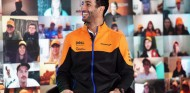 "Ricciardo descarta tatuajes en McLaren: ""Brown odia las agujas"" - SoyMotor.com"