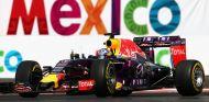 Ricciardo afrontó el final de carrera con los blandos, una estrategia equivocada para su parecer - LaF1