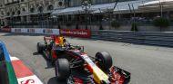 """Ricciardo lamenta estar lejos de los líderes: """"Progresamos lentamente"""" - SoyMotor.com"""