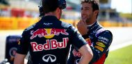 Ricciardo lo tiene claro: ha llegado la hora de que los coches de F1 dejen de ser abiertos - LaF1