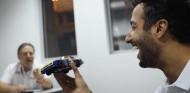 Ricciardo hará una exhibición con un Nascar en Austin - SoyMotor.com
