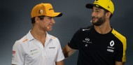 Ricciardo y Norris podrían correr la Bathurst 1000 de la mano de Zak Brown - SoyMotor.com